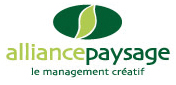 logo Alliance paysage